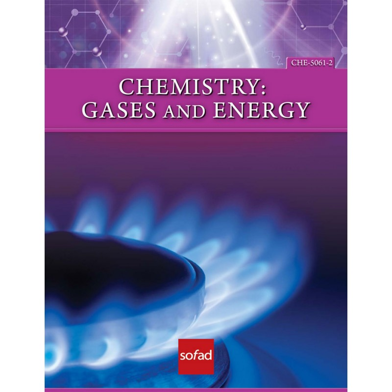 CHE-5061-2 – Chemistry: Gases and Energy