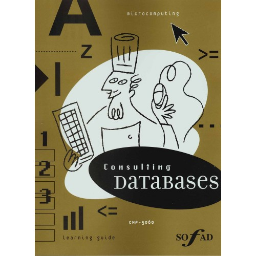 CMP-5060-1 – Consulting Databases