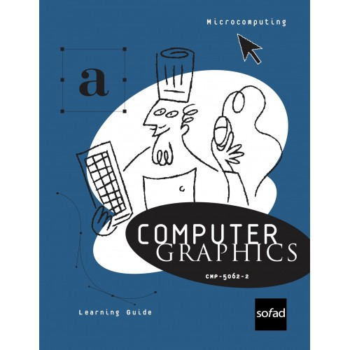 CMP-5062-2 – Computer Graphics – 2nd Edition