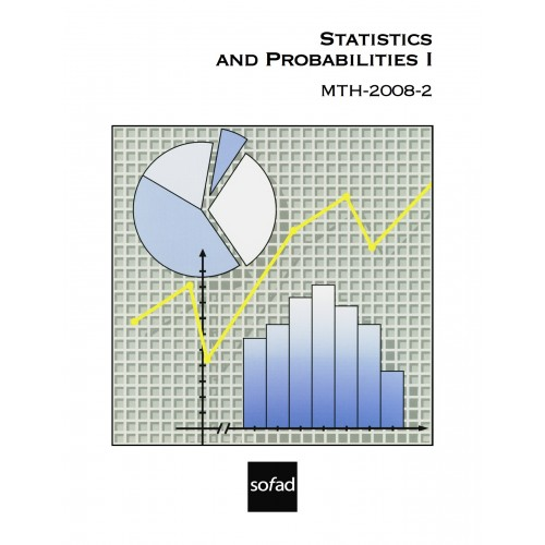 MTH-2008-2 – Statistics and Probabilities I