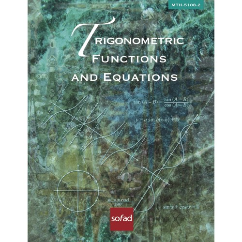 MTH-5108-2 – Trigonometric Functions and Equations