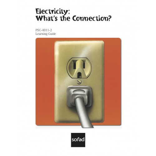 PSC-4011-2 – Electricity: What's the connection?