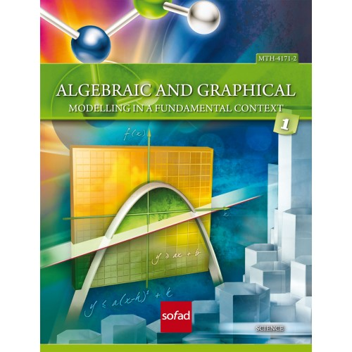 MTH-4171-2 – Algebraic and Graphical Modelling in a Fundamental Context