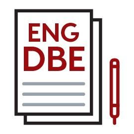 ENGLISH - DBE