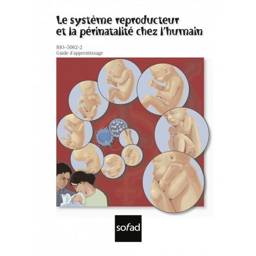 BIO-5062-2 - Le système reproducteur chez l'humain – 2e édition