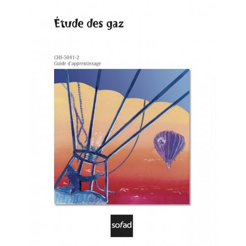 CHI-5041-2 – Étude des gaz