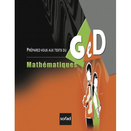 Préparez-vous aux tests du GED® – Mathématiques