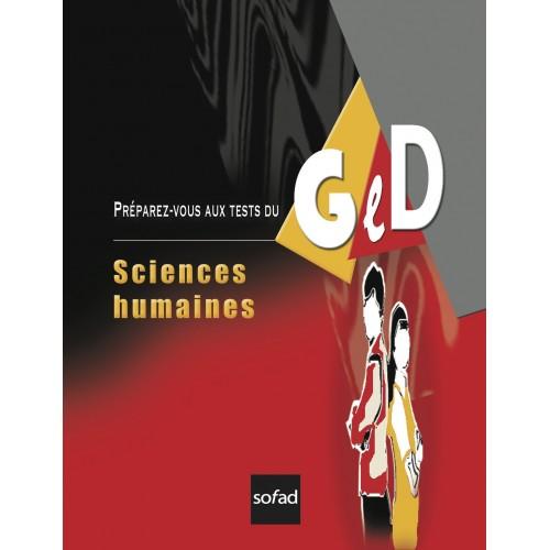 Préparez-vous aux tests du GED® – Sciences humaines