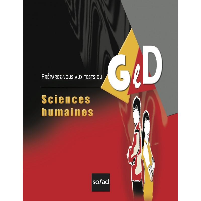 Préparez-vous aux tests du GED® – Sciences humaine