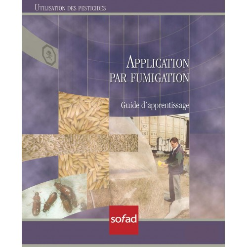 Pesticides – Application par fumigation