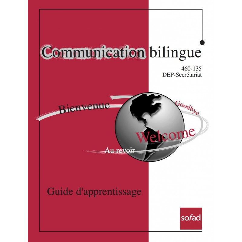 460-135 – Communication bilingue