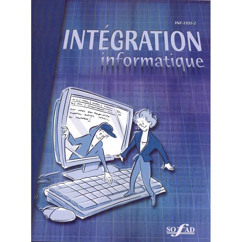 INF-1101-2 - Intégration informatique