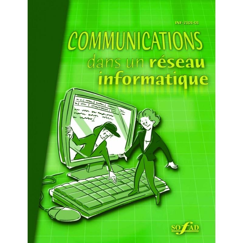 INF-2101-1 - Communications dans un réseau informatique