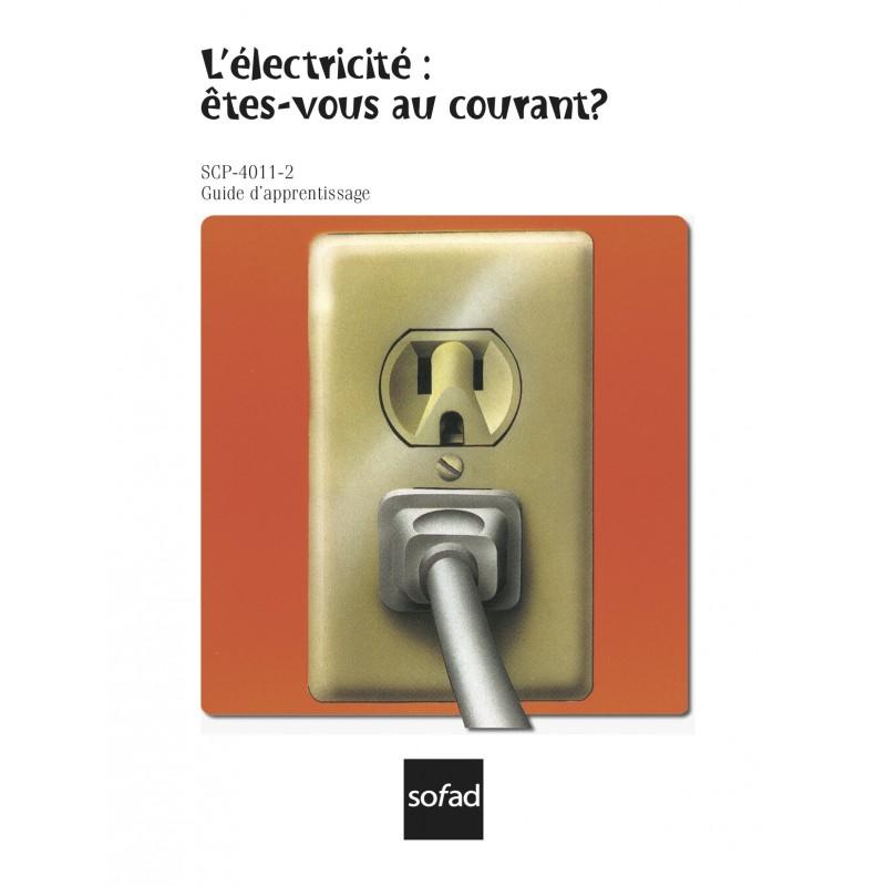 SCP-4011-2 - L'électricité : êtes-vous au courant ?