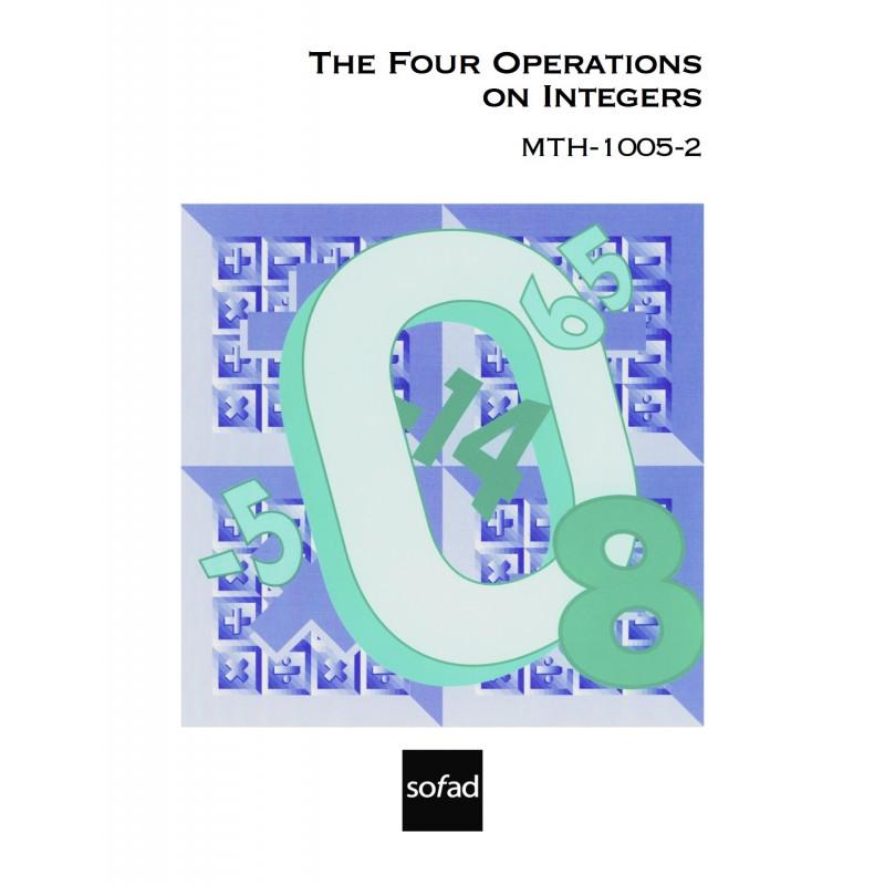 MAT-1005-2 – Les quatre opérations sur les nombres entiers