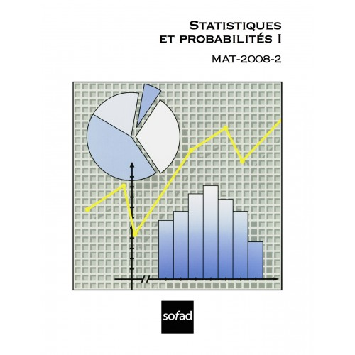 MAT-2008-2 – Statistiques et probabilités I