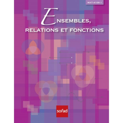 MAT-4109-1 – Ensembles, relations et fonctions