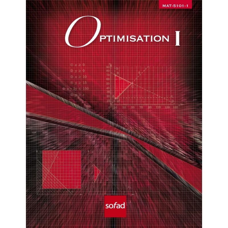 MAT-5101-1 – Optimisation I