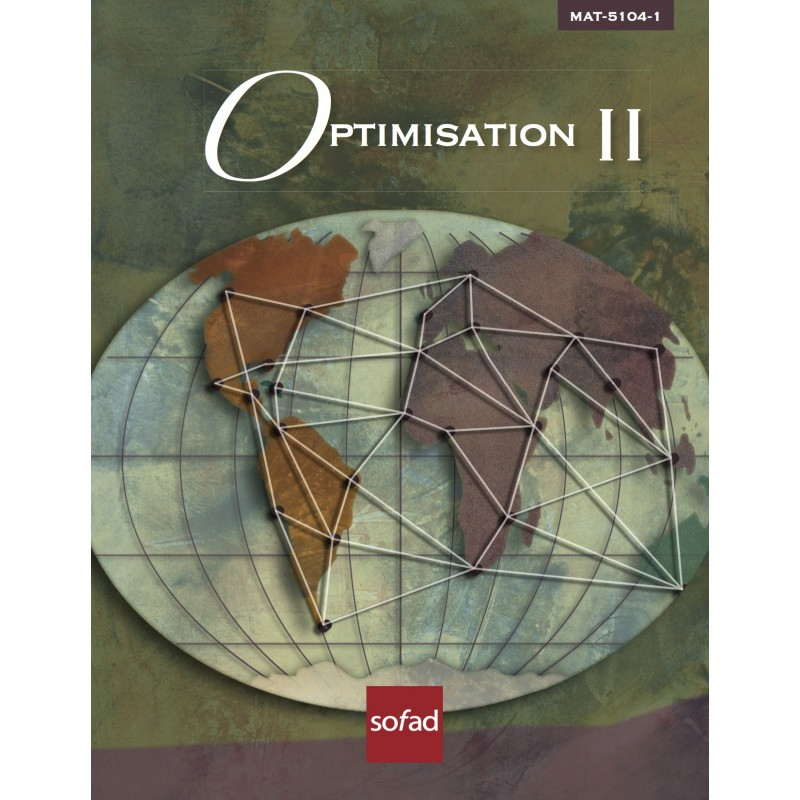 MAT-5104-1 – Optimisation II