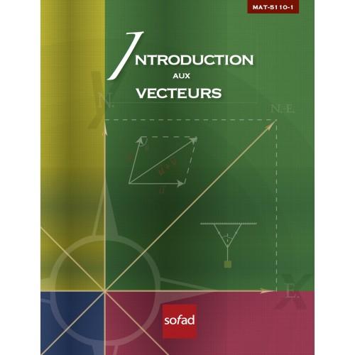 MAT-5110-1 – Introduction aux vecteurs
