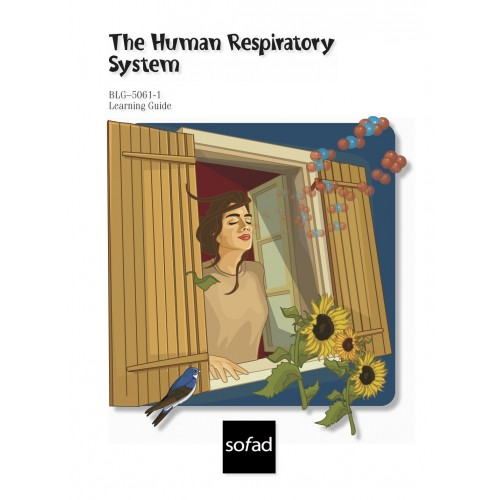 BLG-5061-1 – The Human Respiratory System