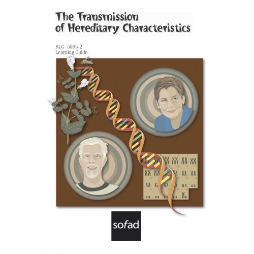 BLG-5065-2 – The Transmission of Hereditary Characteristics