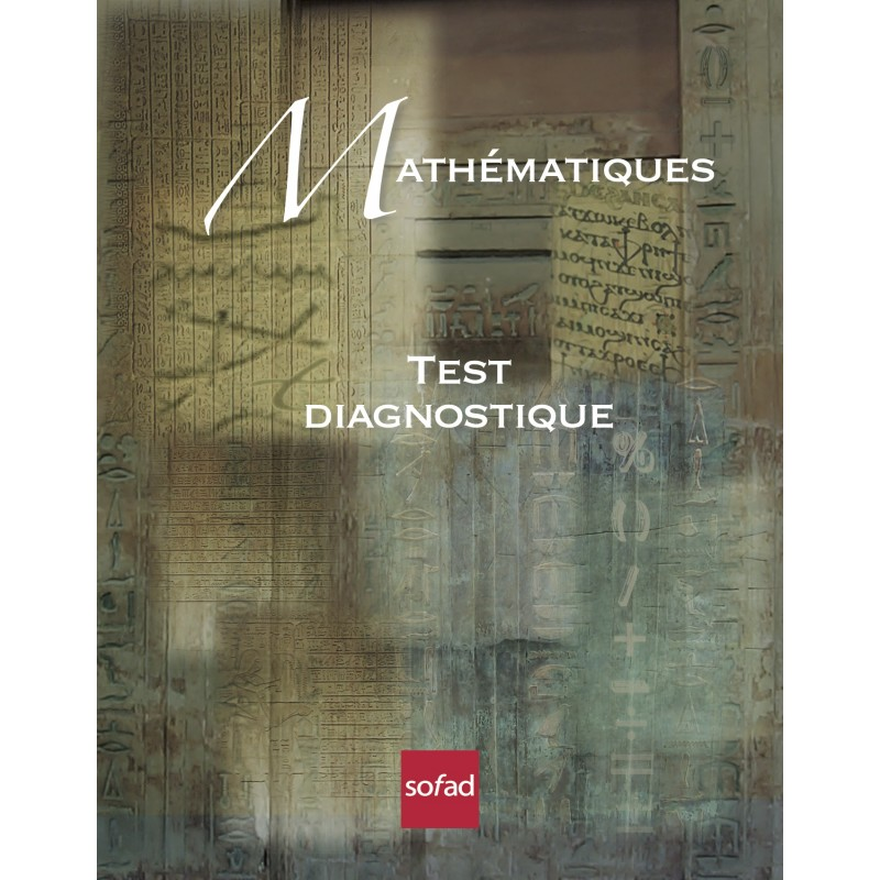 Test diagnostique