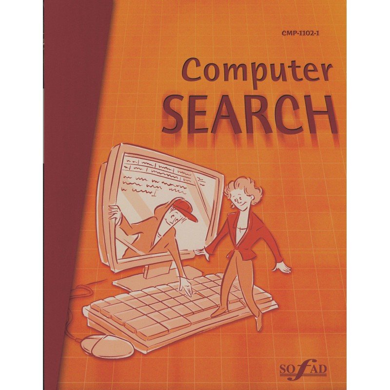 CMP-1102-1 – Computer Search