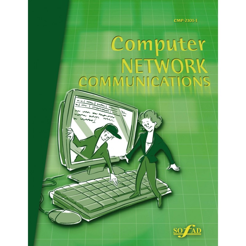 CMP-2101-1 – Computer Network Communications