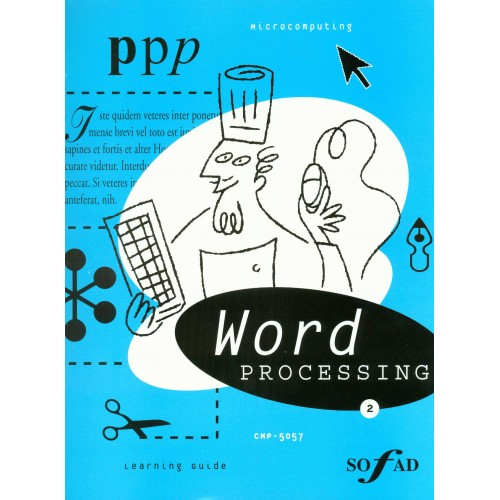 CMP-5057-1 – Word Processing 2