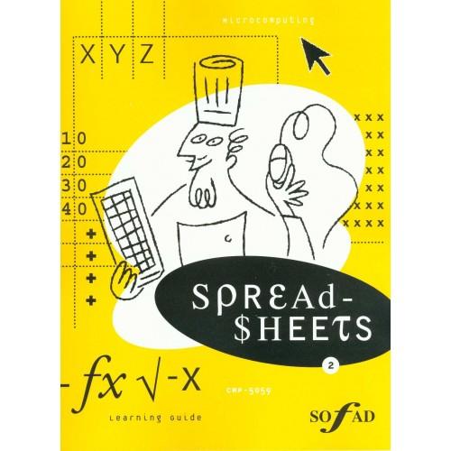 CMP-5059-1 – Spreadsheets 2