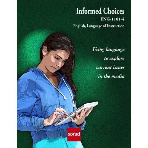 ENG-1101-4 – Informed Choices