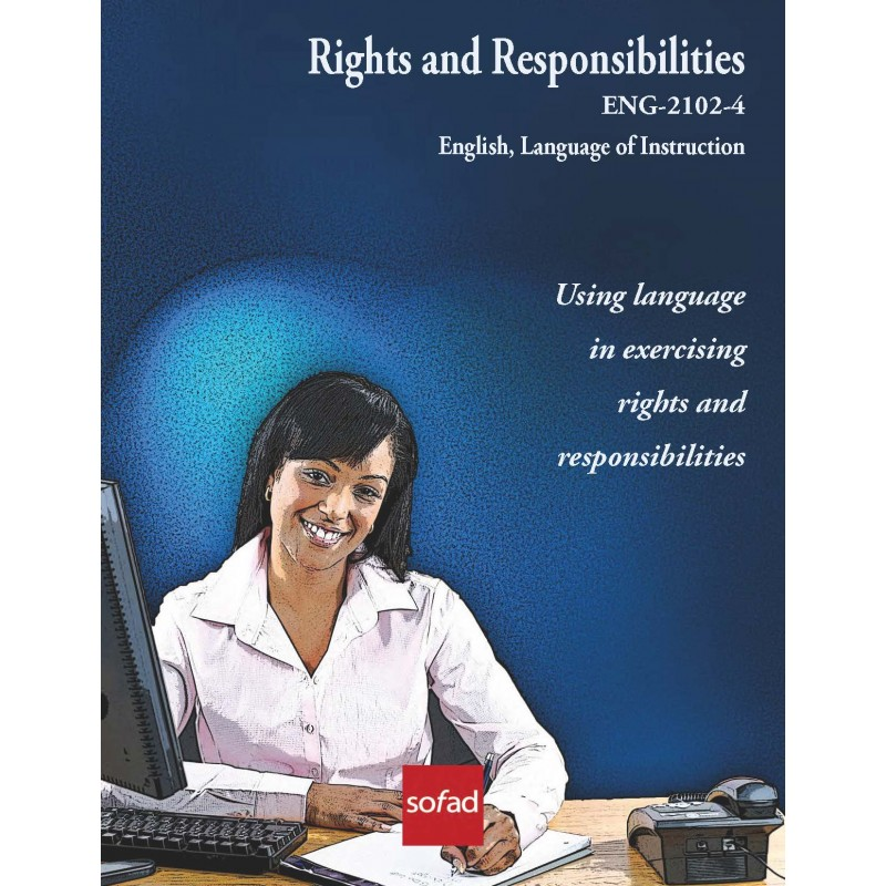 ENG-2102-4 – Rights and Responsibilities