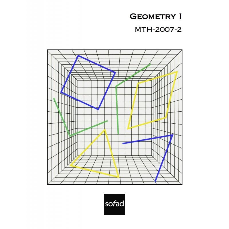 MTH-2007-2 – Geometry I
