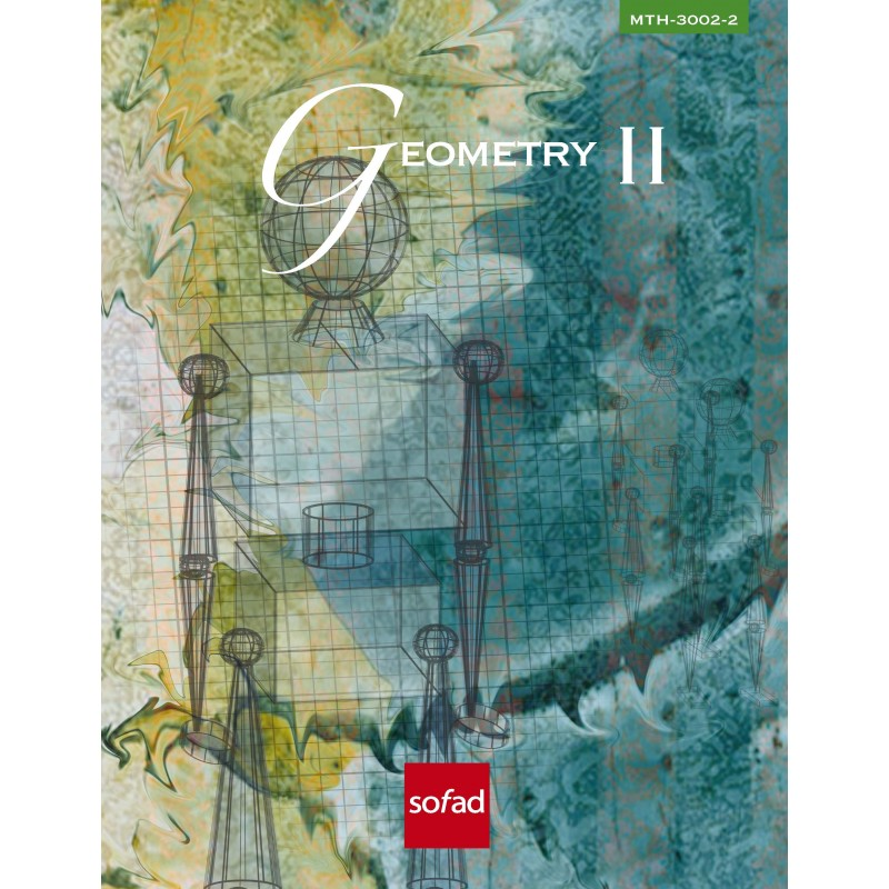 MTH-3002-2 – Geometry II