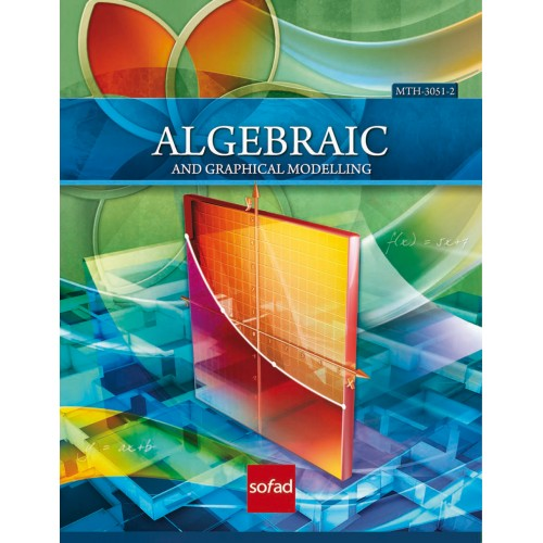 MTH-3051-2 – Algebraic and Graphical Modelling