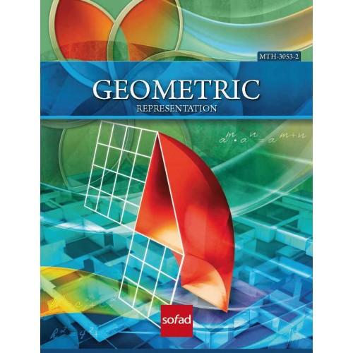 MTH-3053-2 – Geometric Representation