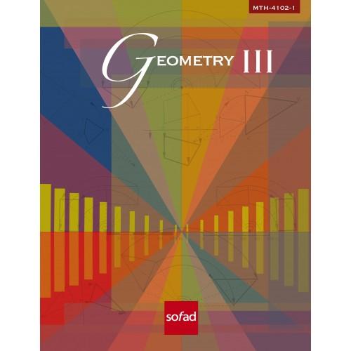 MTH-4102-1 – Geometry III