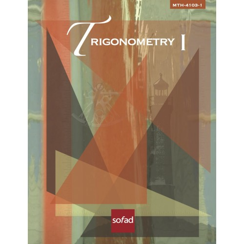 MTH-4103-1 – Trigonometry I