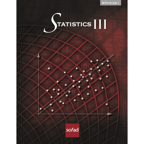MTH-5102-1 – Statistics III