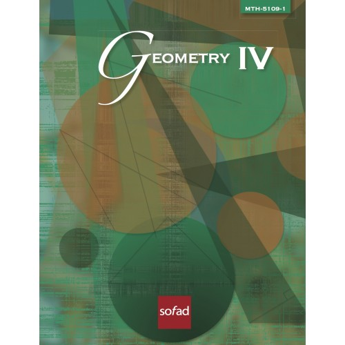 MTH-5109-1 – Geometry IV