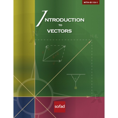 MTH-5110-1 – Introduction to Vectors