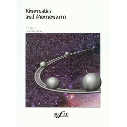 PHS-5042-2 – Kinematics and Momentum