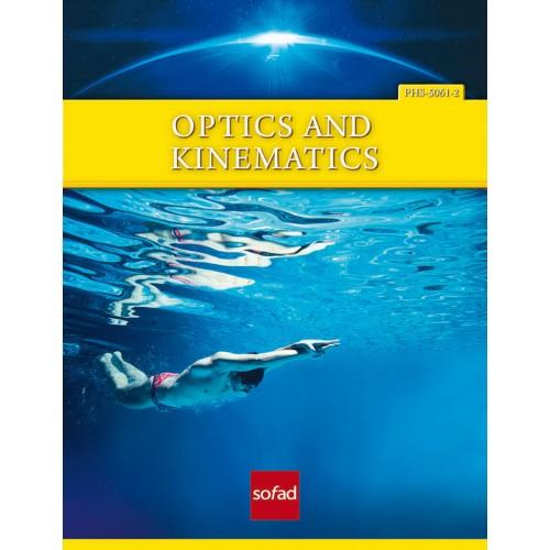 PHS-5061-2 – Optics and Kinematics