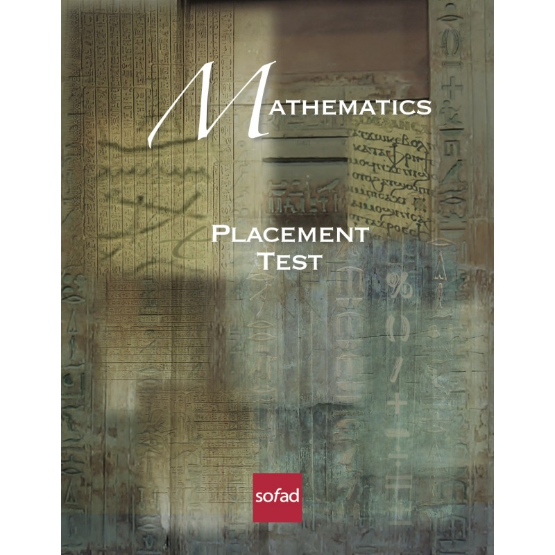 Placement Test (6-1500)