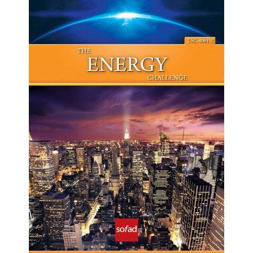 TSC-4061-2 – The Energy Challenge