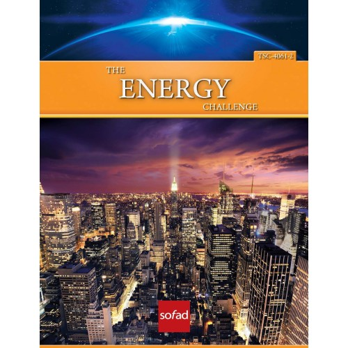 TSC-4061-2 – The Energy Challenge