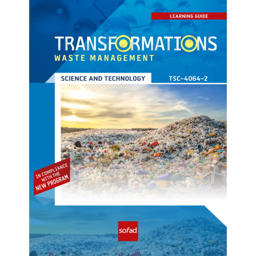 TSC-4064-2 – Waste Management - 2nd Edition