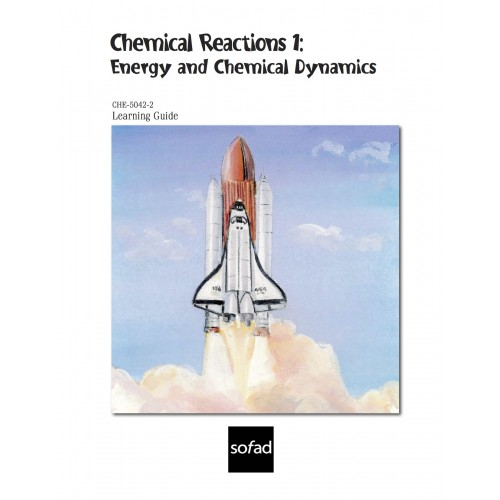 CHE-5042-2 – Chemical Reactions 1: Energy and Chemical Dynamics