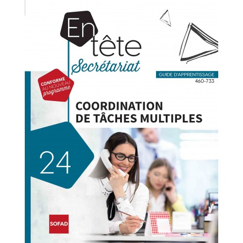 460-733 – Coordination de tâches multiples